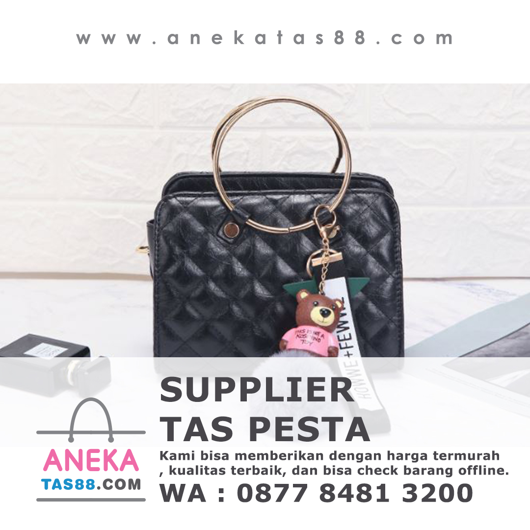 Supplier tas import di Probolinggo