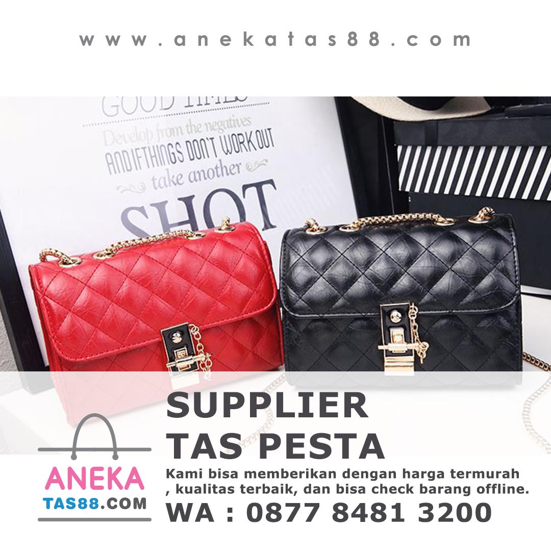 Supplier tas import di Yogyakarta
