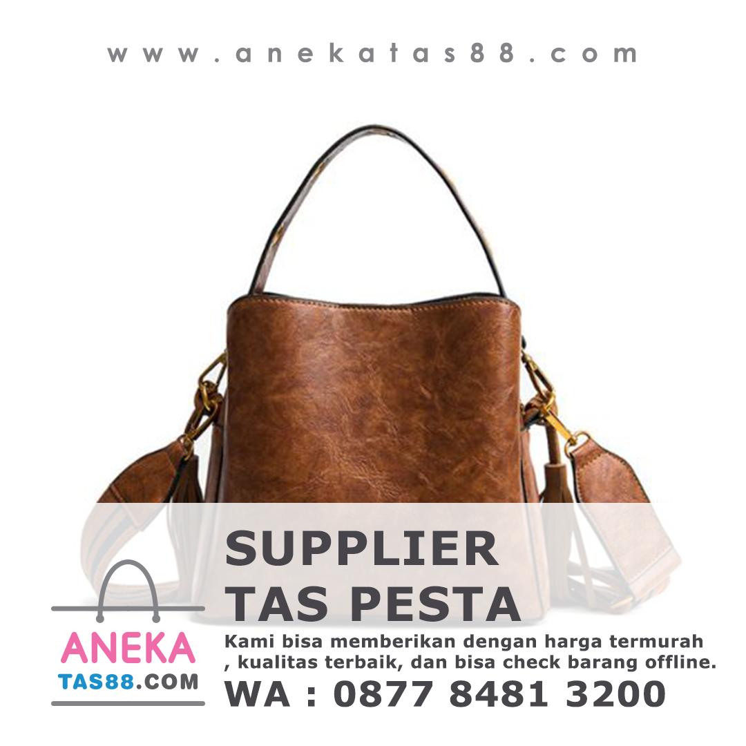 Supplier tas import di Tanjungbalai
