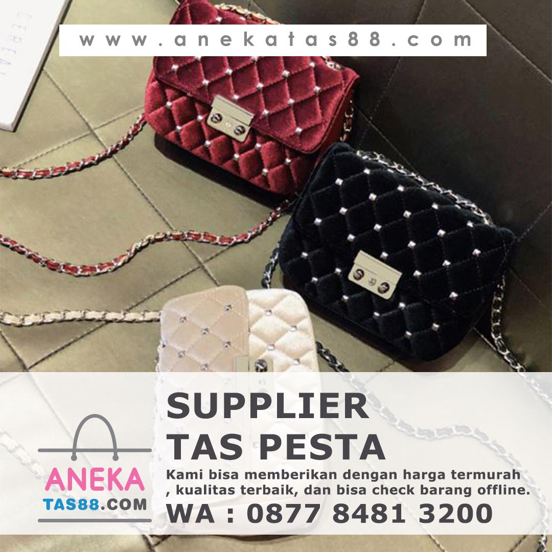 Supplier tas import di Pematangsiantar