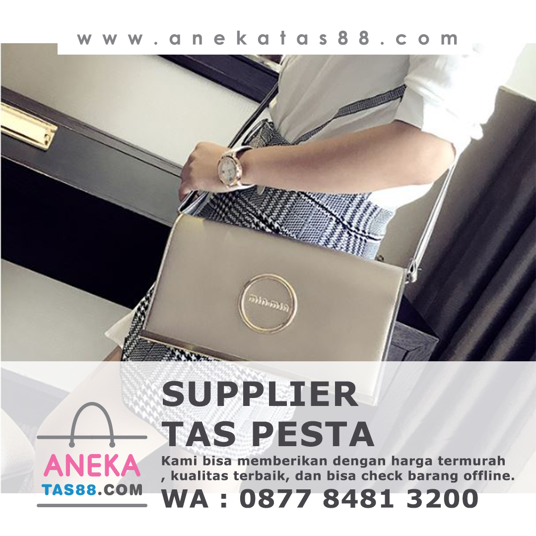 Supplier tas import di Magelang
