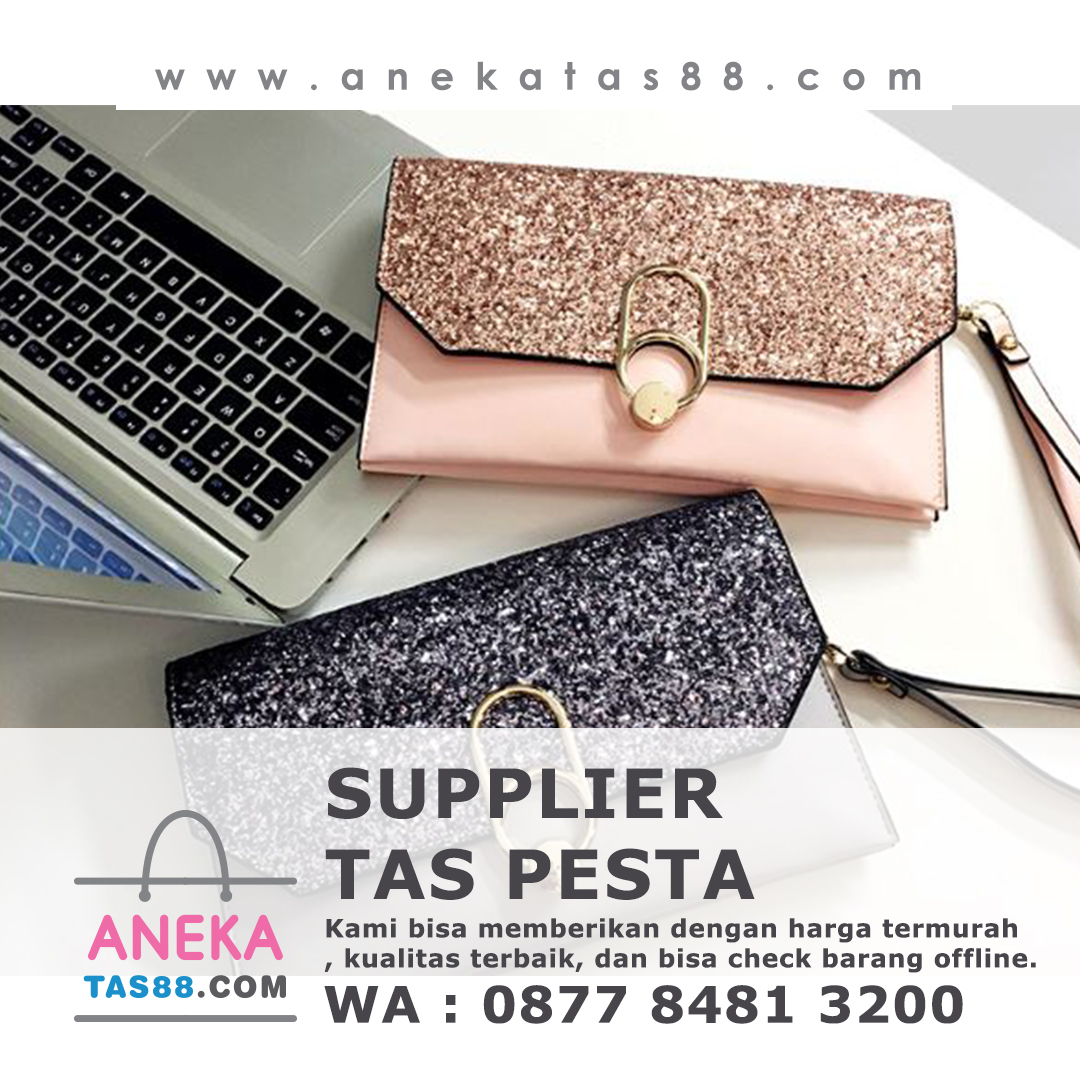 Supplier tas import di Serang
